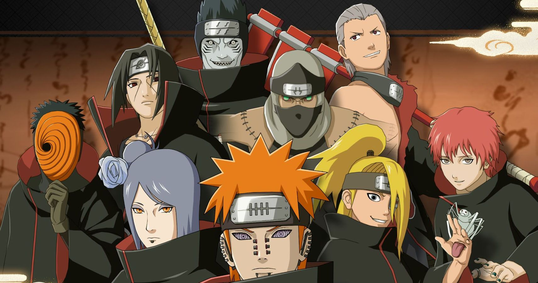 Naruto: The 20 Most Powerful Ninja Teams (And 10 Weakest