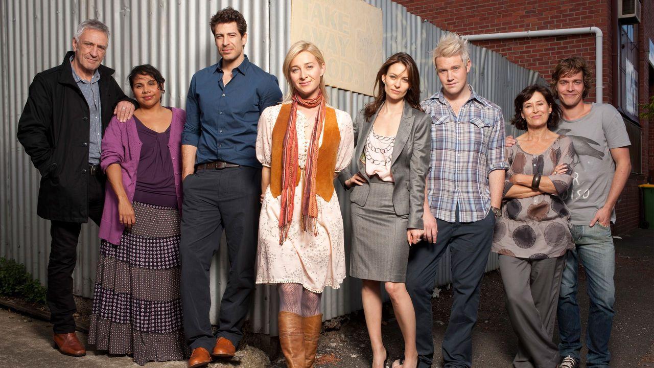 10 Best Australian TV Shows On US Netflix – iNerd