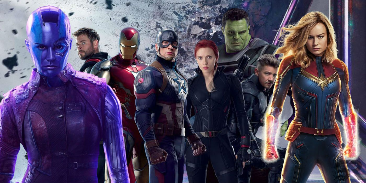 Avengers Endgame Release Date Pinterest: Superhero Movies On Flipboard