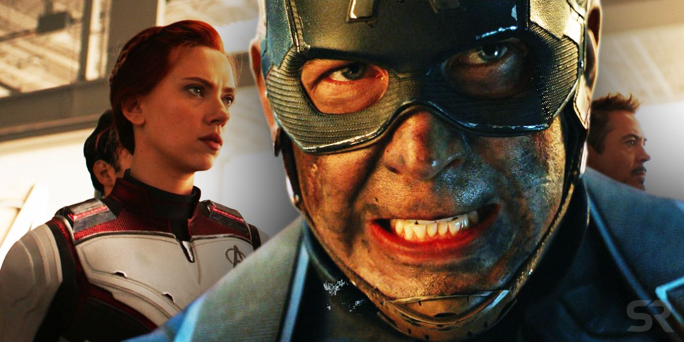 Avengers: Endgame Trailer 2 Breakdown & Story Reveals