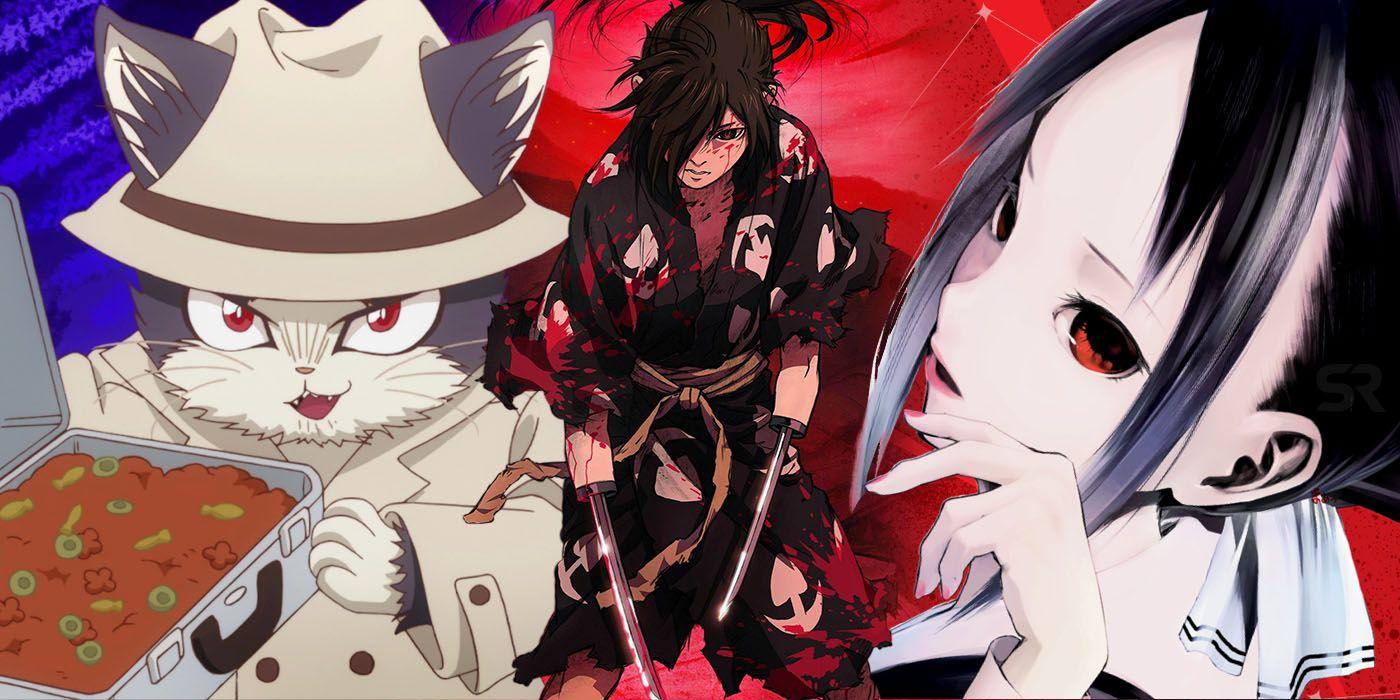 Best Anime Series of the Winter 2019 Season | Screen Rant