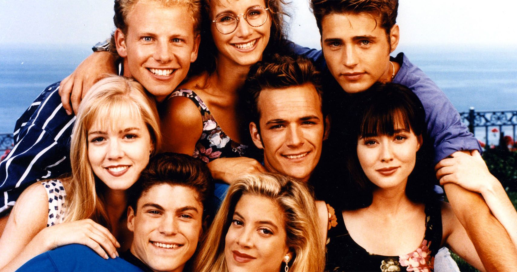 Beverly Hills 90210 Characters Sorted Into Their Hogwarts ...