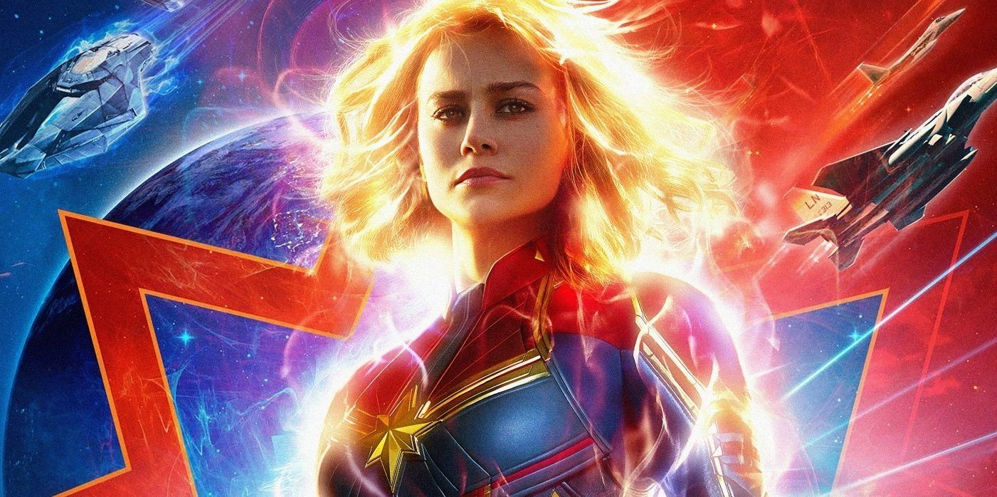 best quotes from the captain marvel mcu movie screenrant