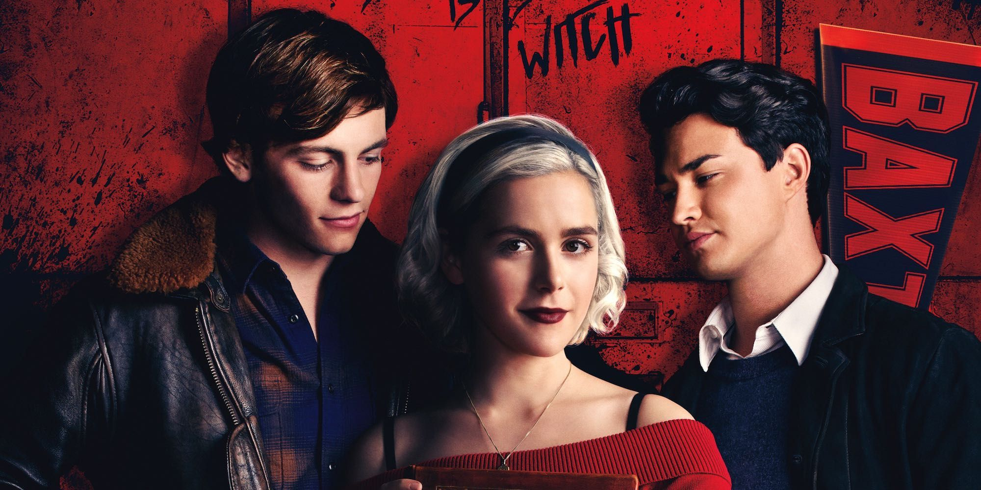 Chilling Adventures Of Sabrina Season 3 January Release