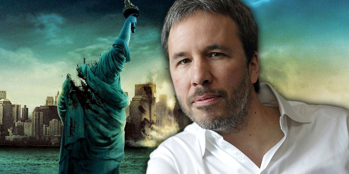 Denis Villeneuve Directing Cloverfield 4 After Dune