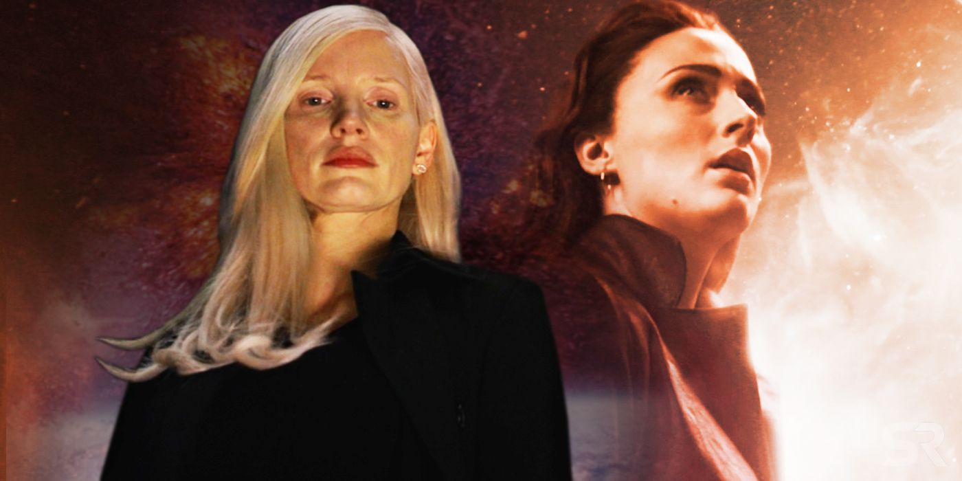 Dark Phoenix 10 Things Know About The Dbari The Films