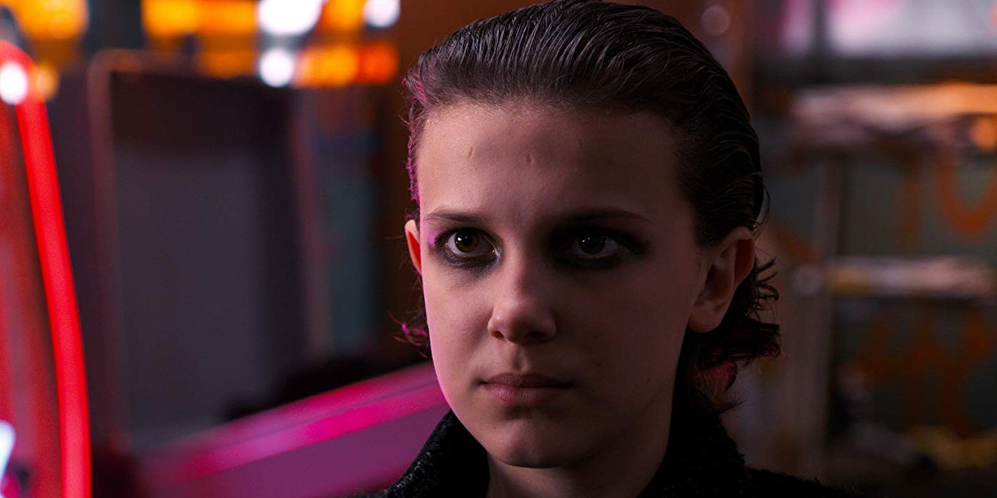 Millie Bobby Brown Sets Next Film With The Thing About Jellyfish