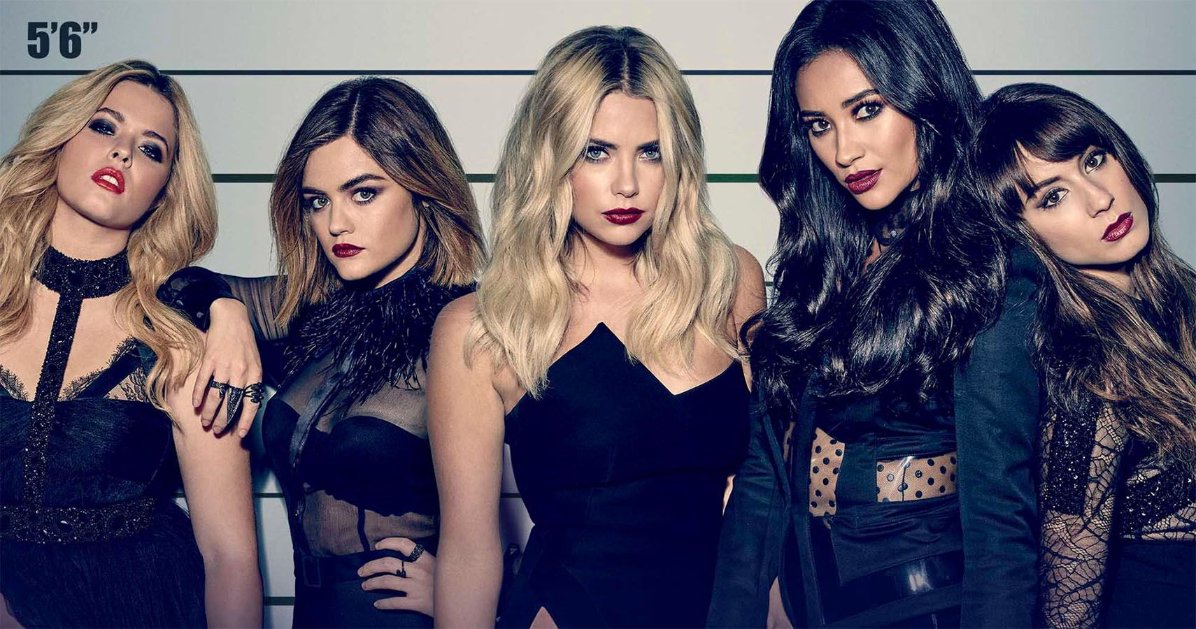 Pretty Little Liars: Guest Stars, Ranked | ScreenRant