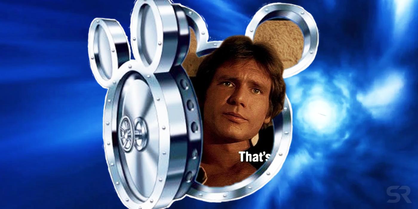 Star Wars Ray