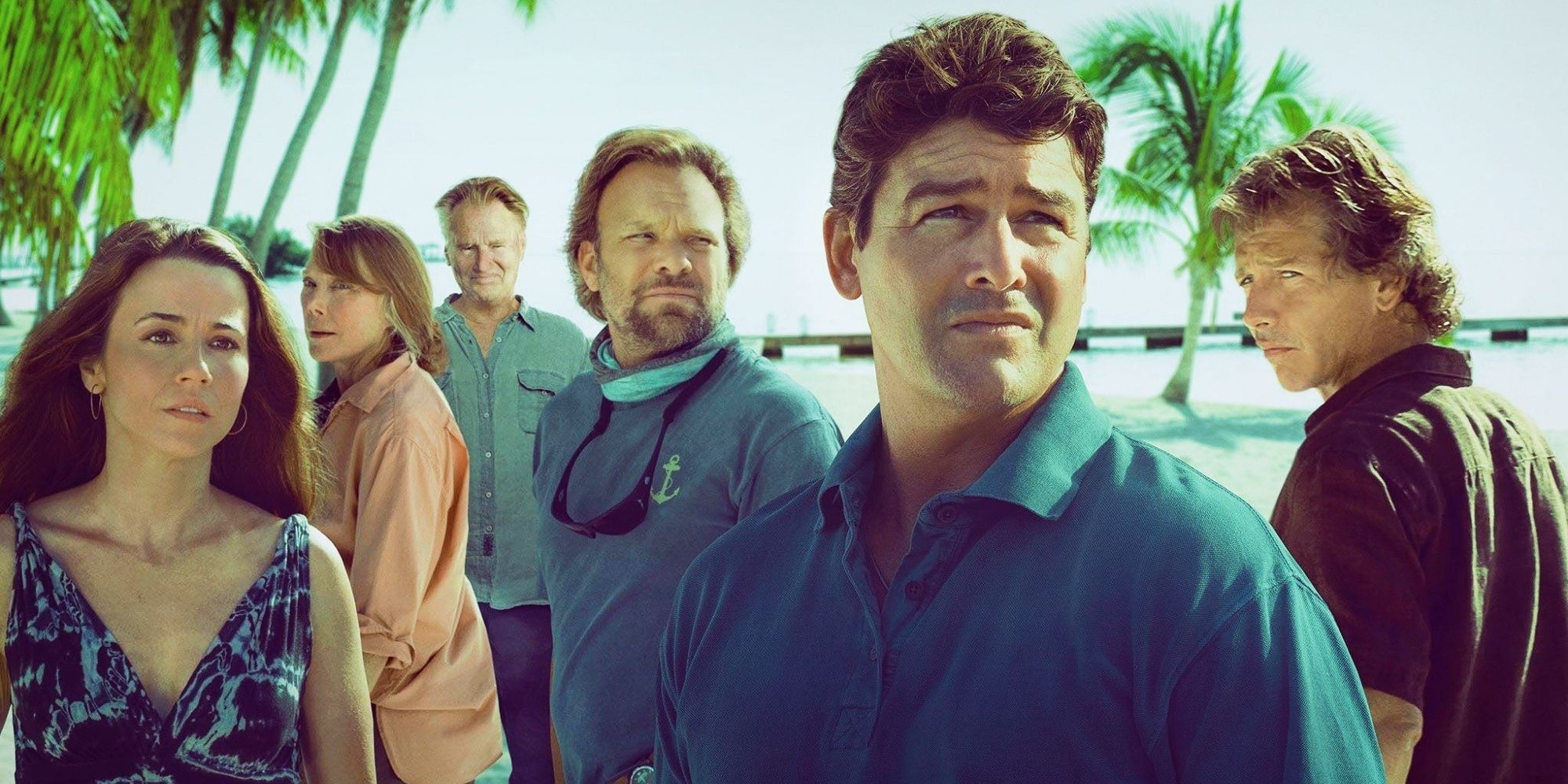 Bloodline Cast: Where You Can See Them Now | Screen Rant