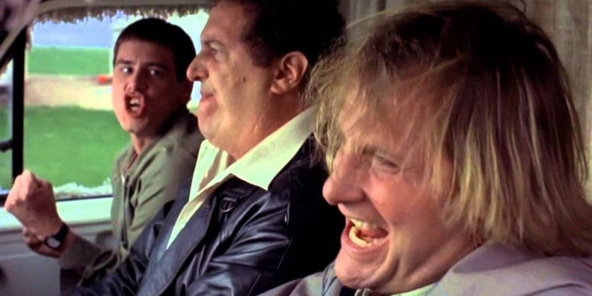 TV and Movie News 9 Hilarious Quotes From Dumb And Dumber