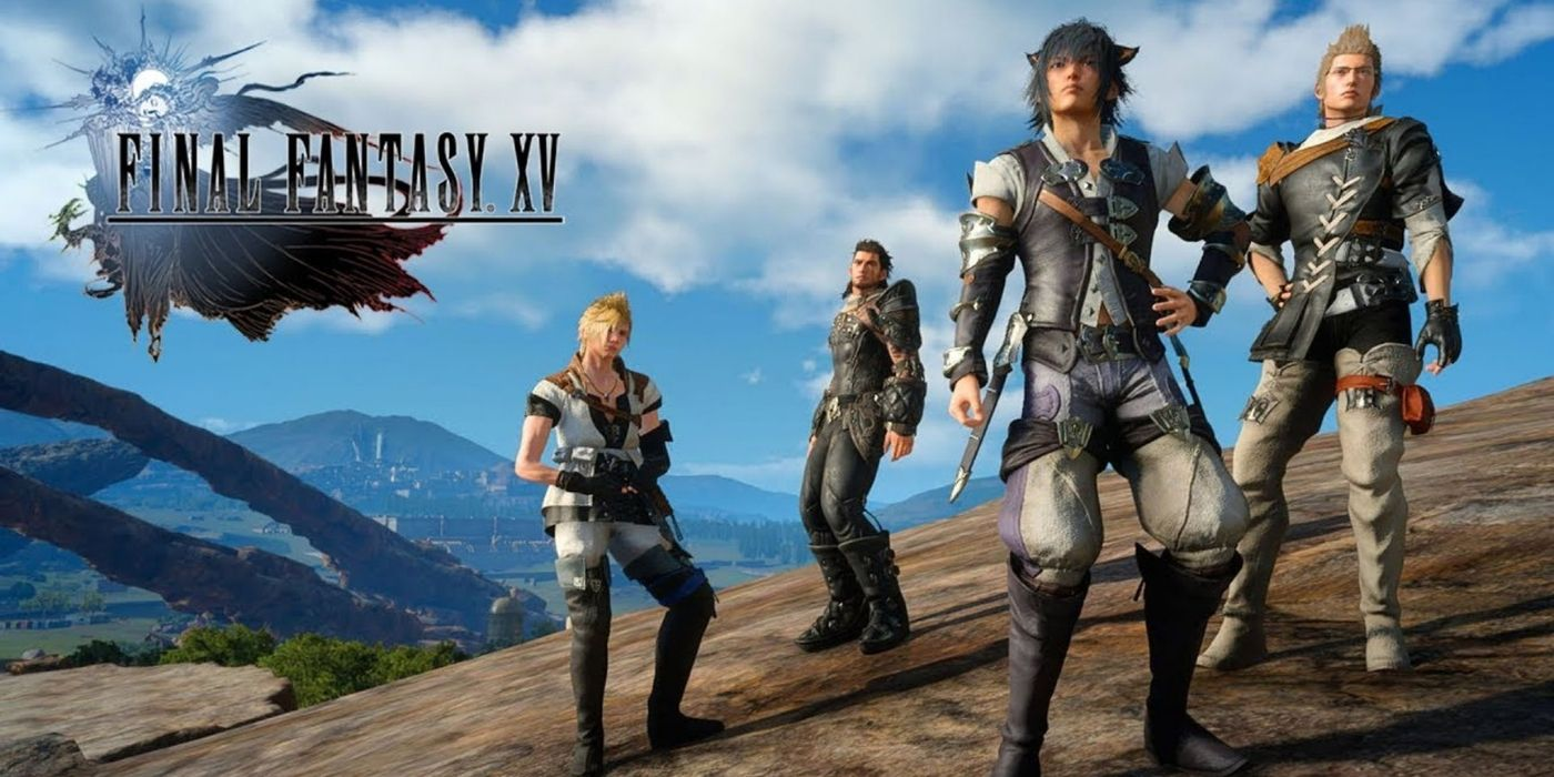 FFXIV Fanfest Update: FFXV Crossover Start Date & More Details Revealed