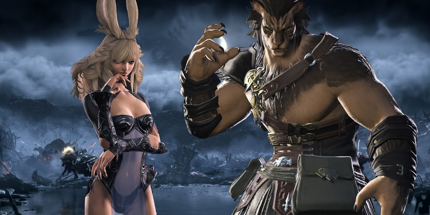 FFXIV Shadowbringers: New Races, Trust System & More Explained
