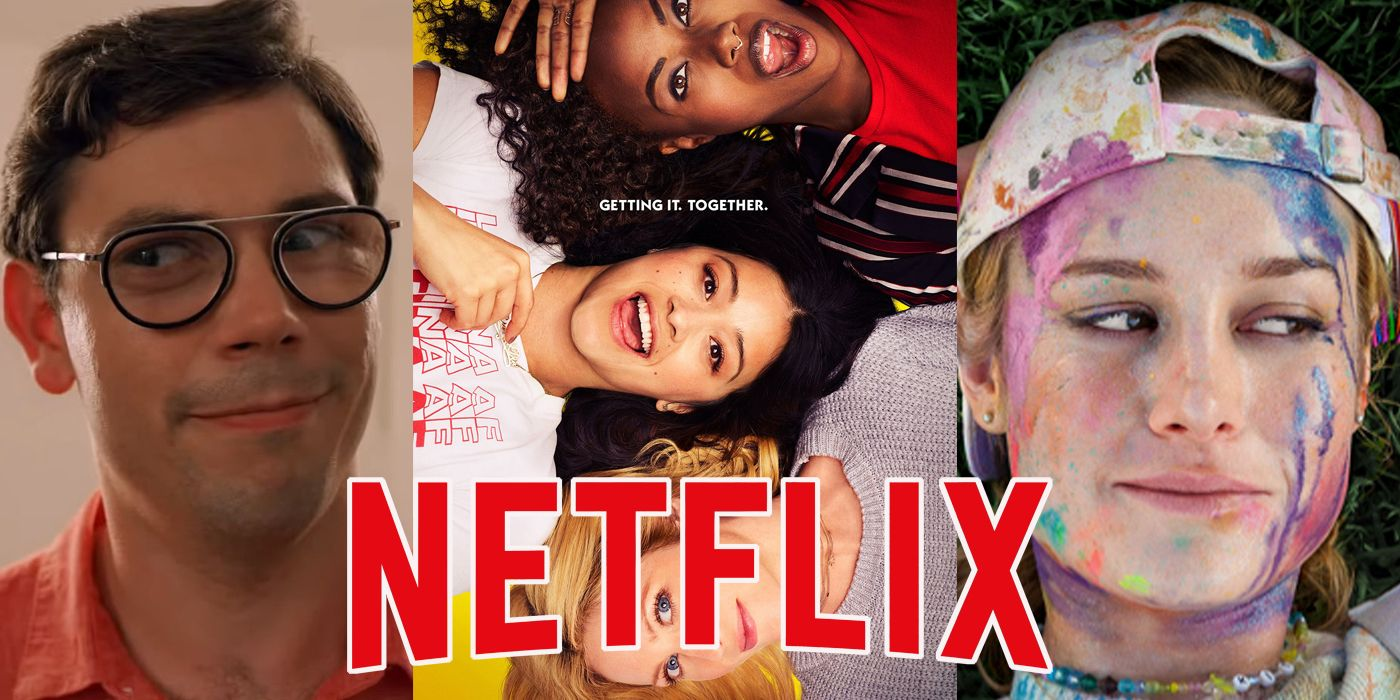 10 Best Movies And TV Shows Coming To Netflix In April 2019