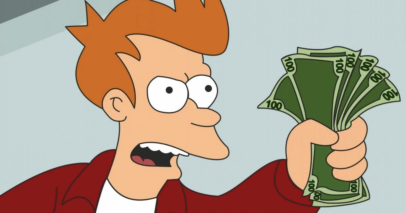 Futurama: The 10 Funniest Fry Quotes | ScreenRant