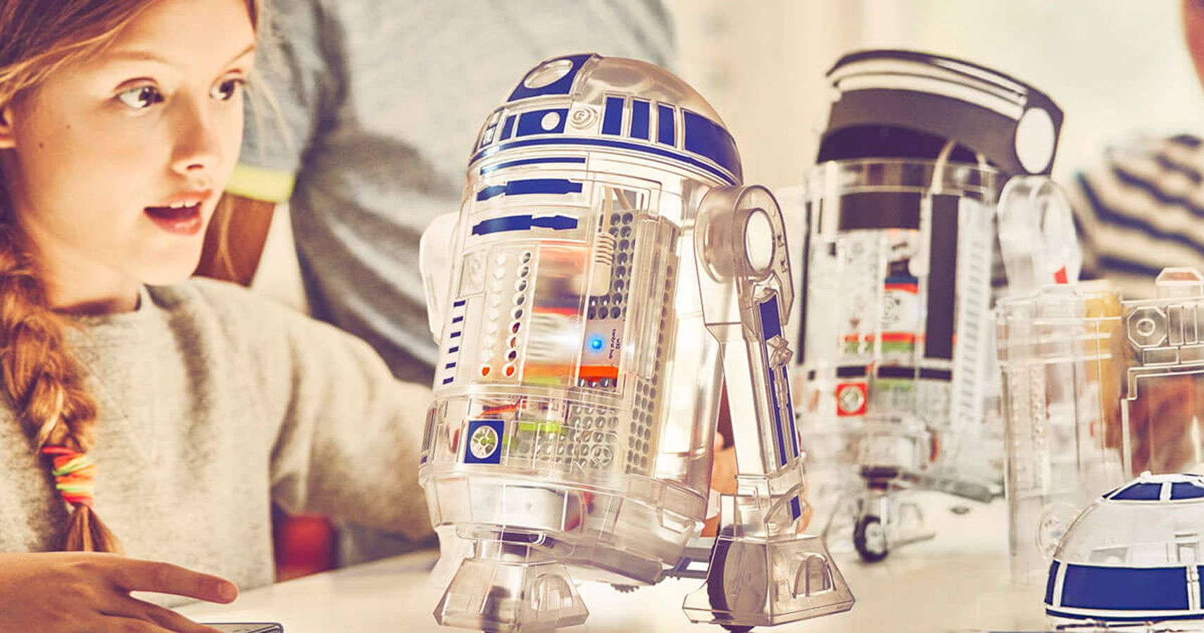 10 Star Wars Gadgets Make Us Feel The Force (And 10 That Are Funnier Than Jar-Jar)