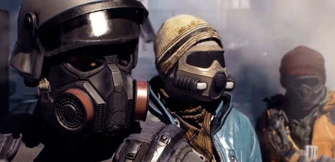TV and Movie News The Division 2's Skill Bug Is Mostly Fixed