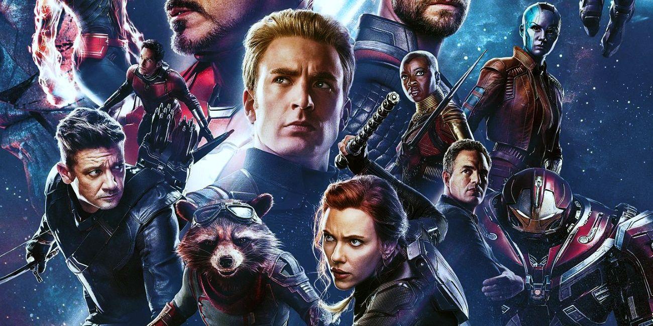 Avengers Endgame Every Easter Egg Marvel Reference