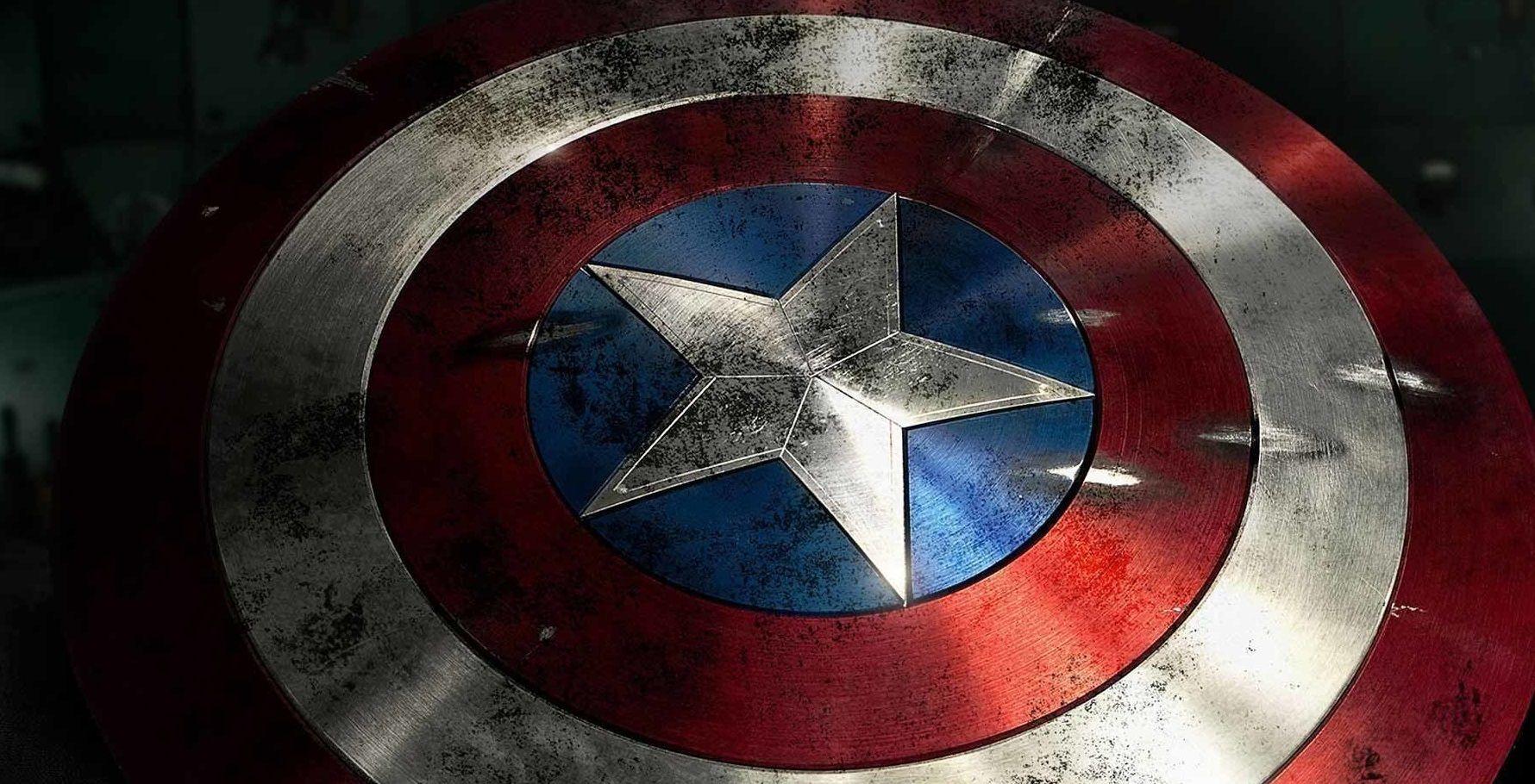 Meta core Marvel Captain America
