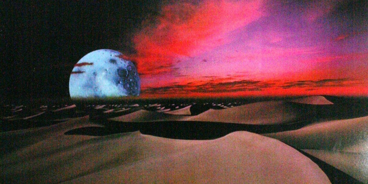 Denis Villeneuves Dune Film & Elvis Biopic Get New