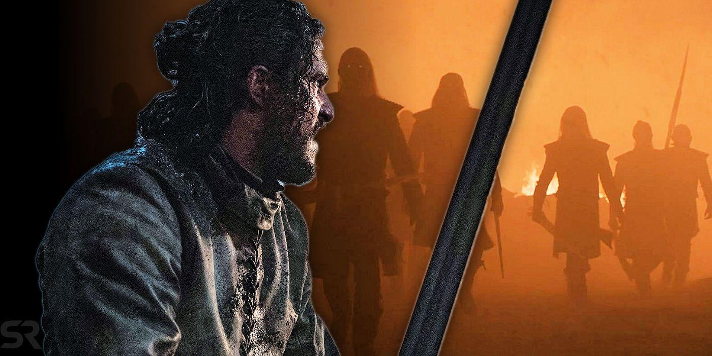 Game of Thrones DP Clarifies Long Night Defense, Blames Compression