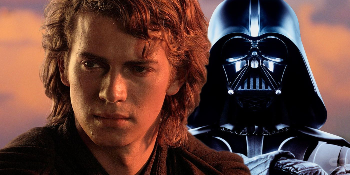 Star Wars: The Chosen One Prophecy Explained | Screen Rant