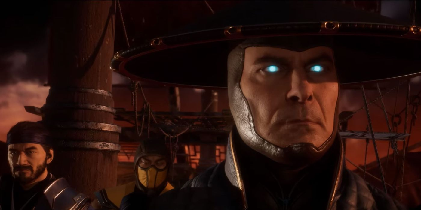 Mortal Kombat 11 Brings Back Movie Theme Song In Launch Trailer