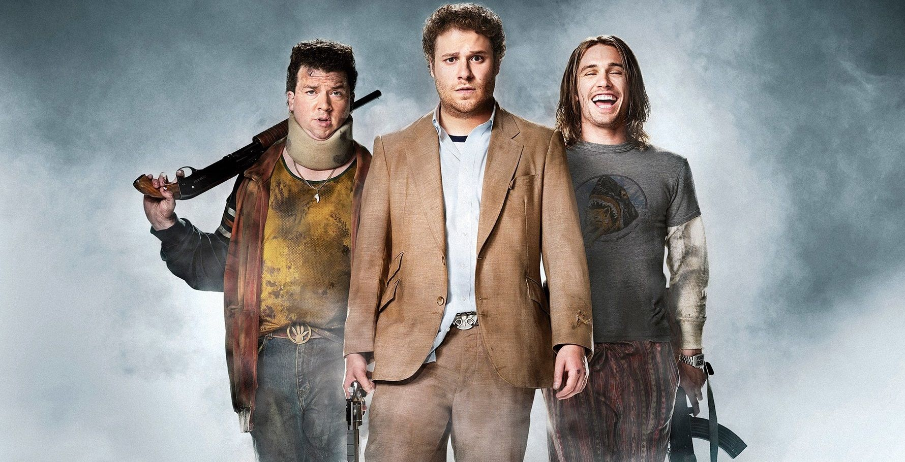 10 Funniest Quotes From Pineapple Express | ScreenRant