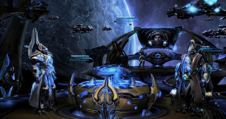 8 Predictions We Have About The StarCraft 3 Video Game