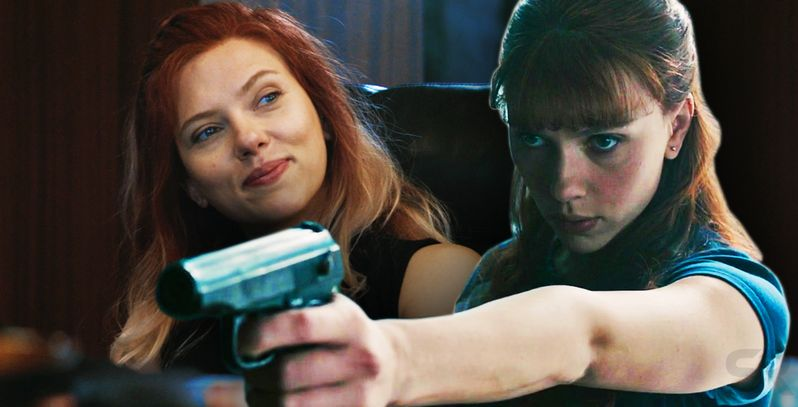 Black Widow's Marvel Movie Future After Avengers: Endgame