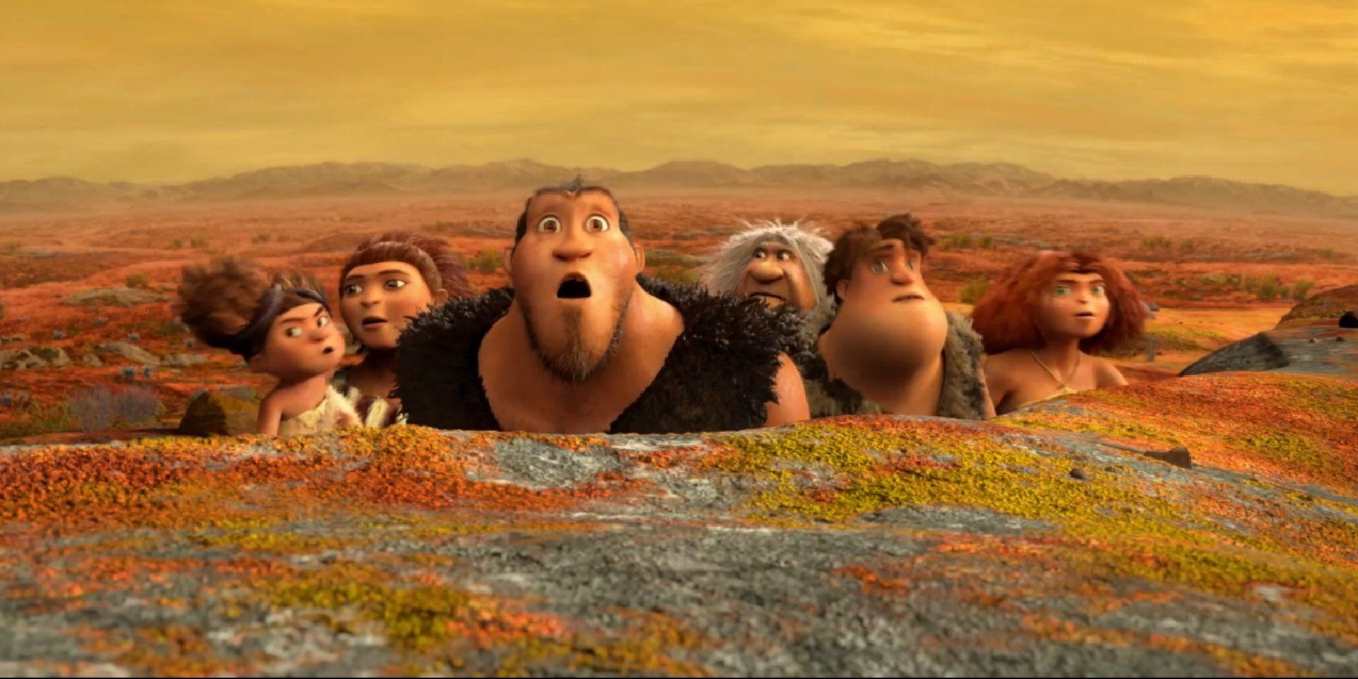 Illumination's Sing 2 & DreamWorks' Croods 2 Get New ...