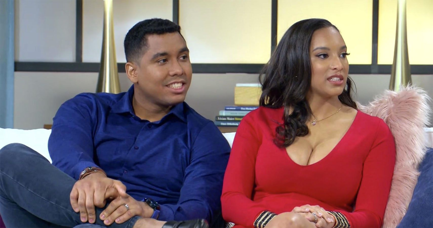 What's the Status of 90 Day Fiancé's Chantel and Pedro's Relationship Now?