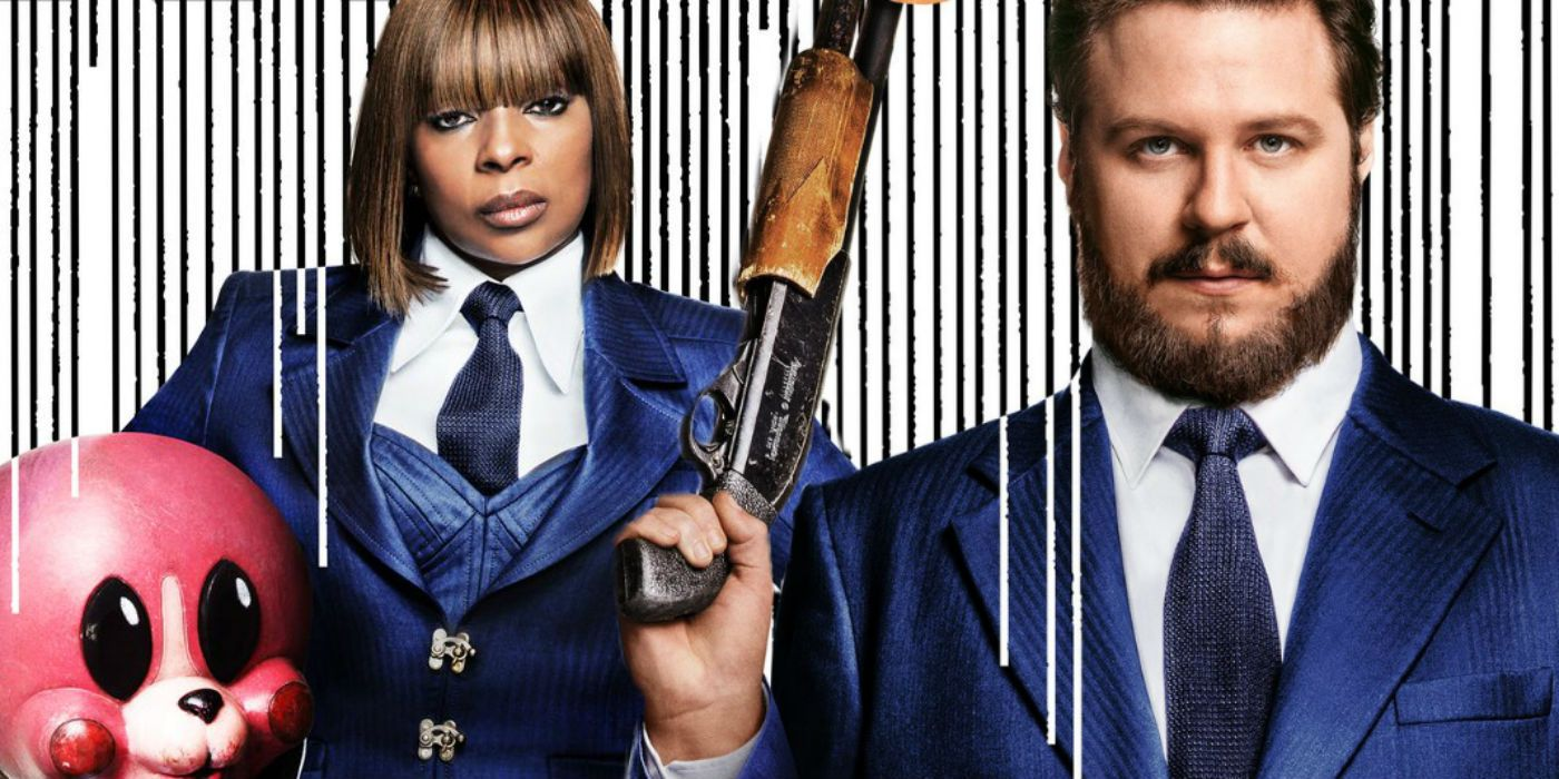 Umbrella Academy Season 2: Release Date & Story Details