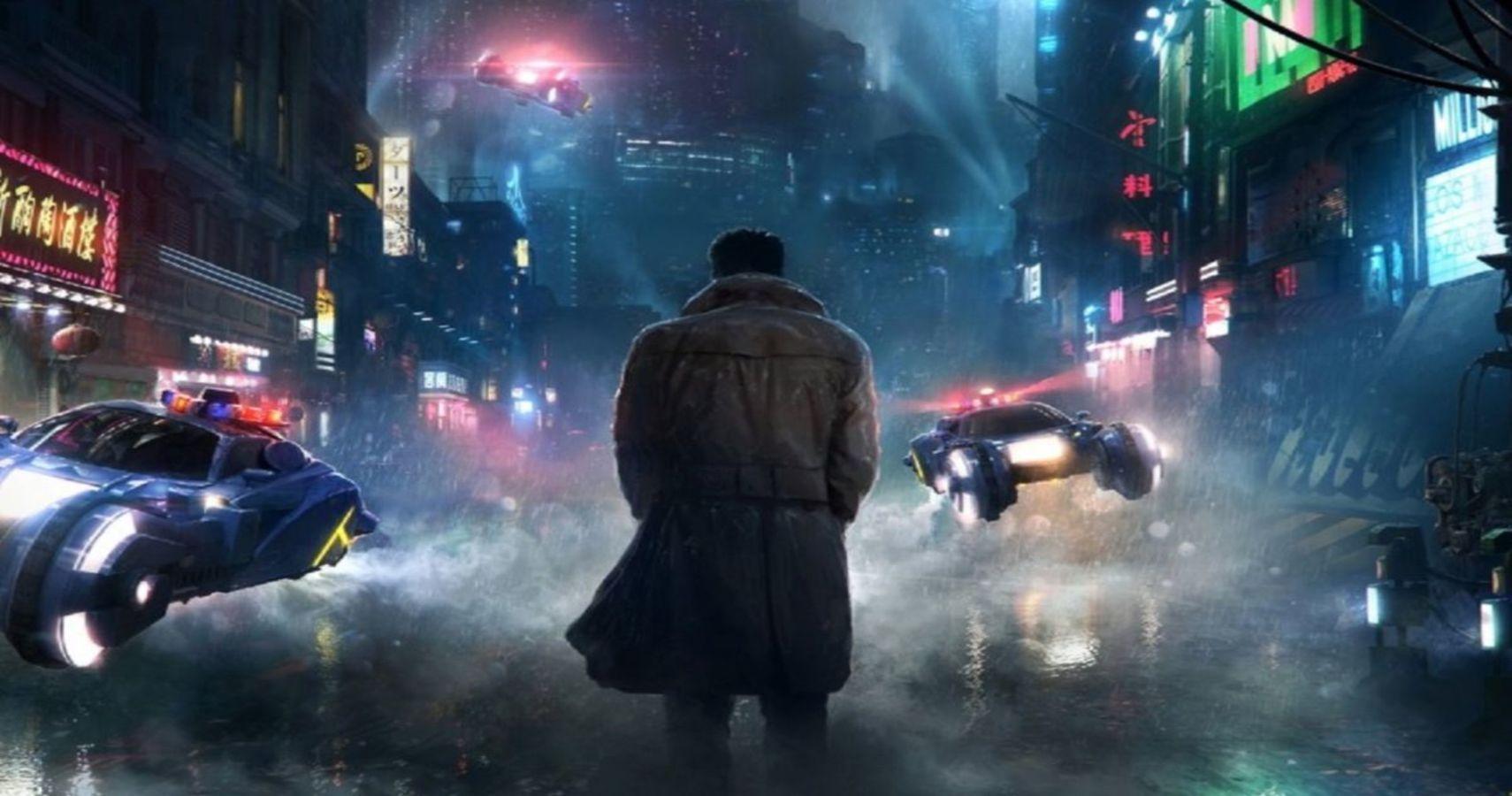 Blade Runner 2049 Stream Kinox