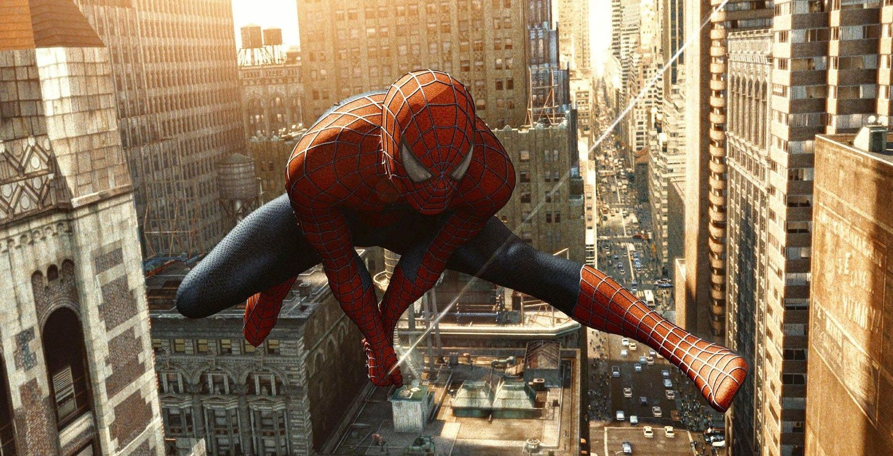 10 most memorable quotes from sam raimi u0026 39 s spider