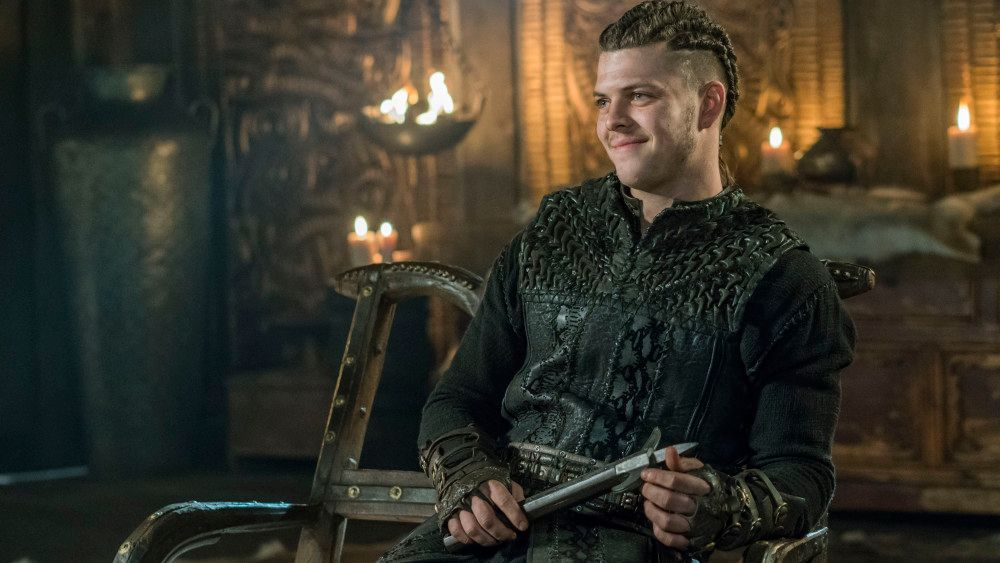 TV and Movie News Vikings: 7 Characters That Were Based On