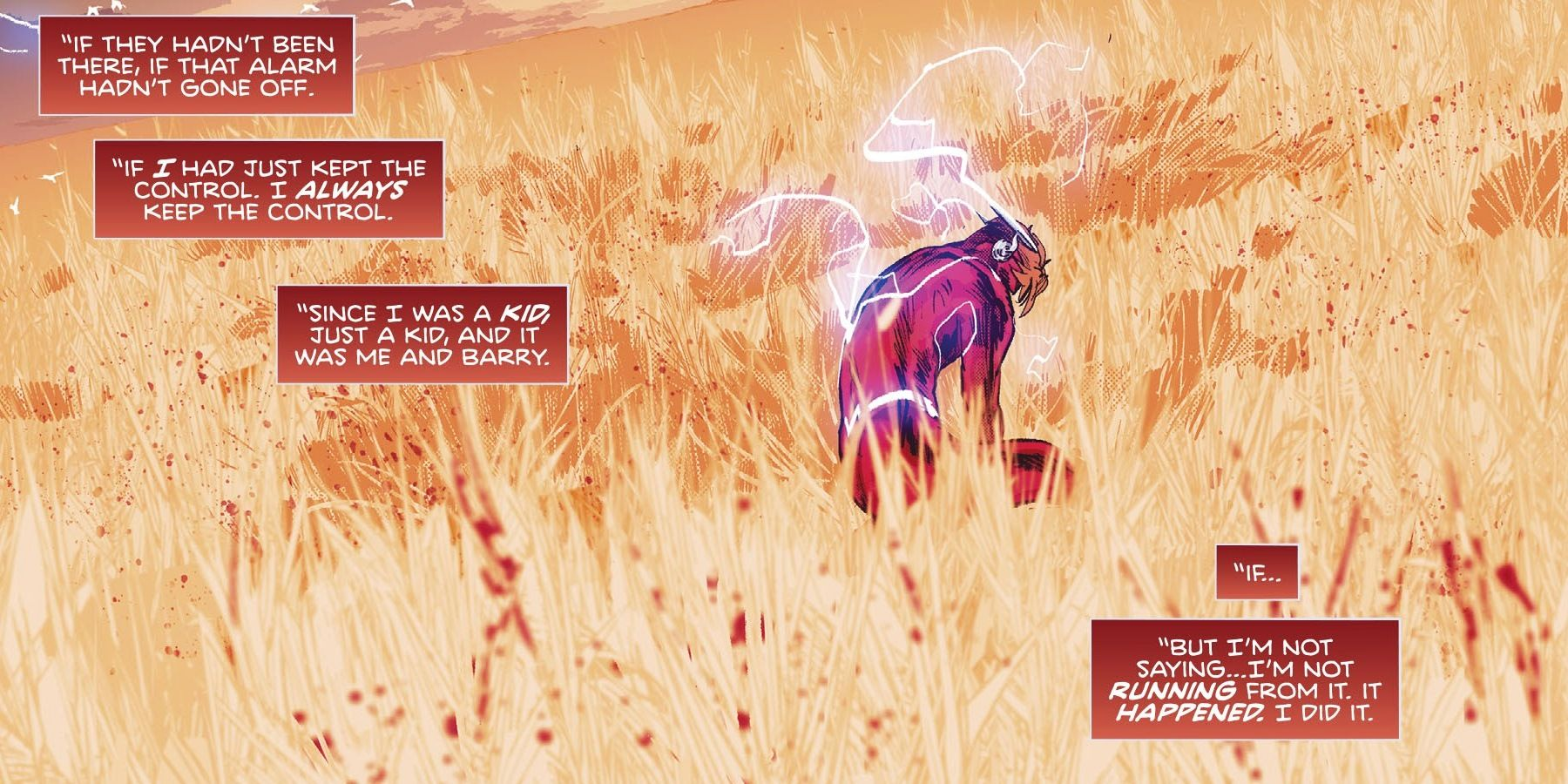 Image result for heroes in crisis 8