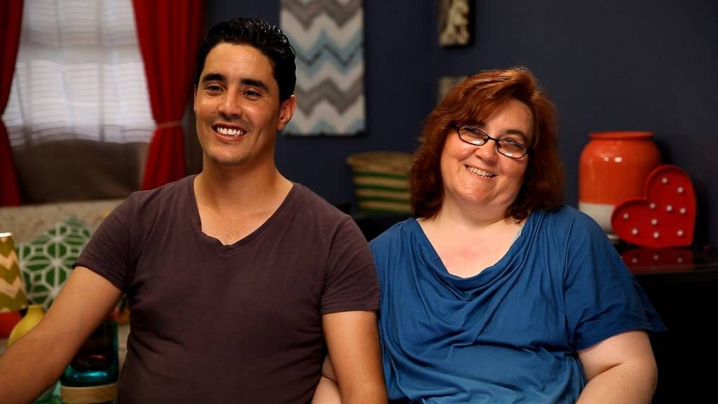 TV and Movie News 90 Day Fiance's Most Popular Couples