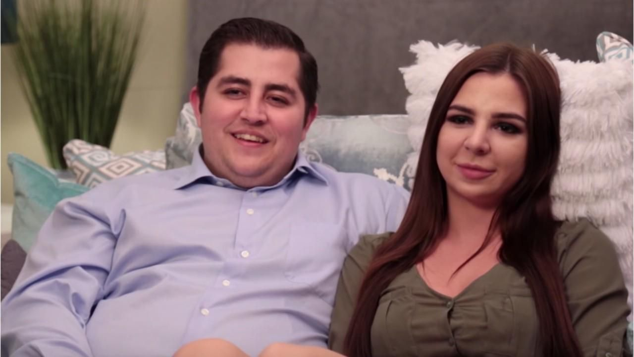 90 Day Fiance's Most Popular Couples: Where Are They Now – iNerd