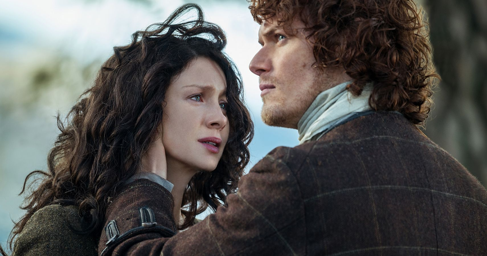 Outlander: 25 Things Wrong With Claire We All Choose To Ignore