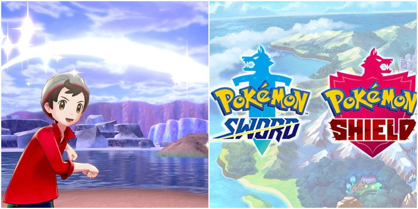10 Confirmed Things About Pokemon Sword And Shield On The Nintendo