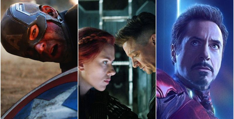 10 Most Emotional Quotes from Avengers: Endgame | ScreenRant