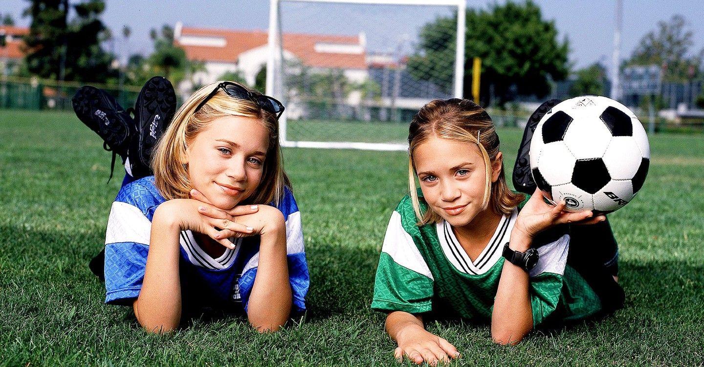 Mary Kate And Ashley Olsen Filme