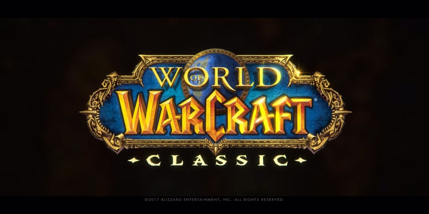 world of warcraft classic beta build might mean it will be. Black Bedroom Furniture Sets. Home Design Ideas