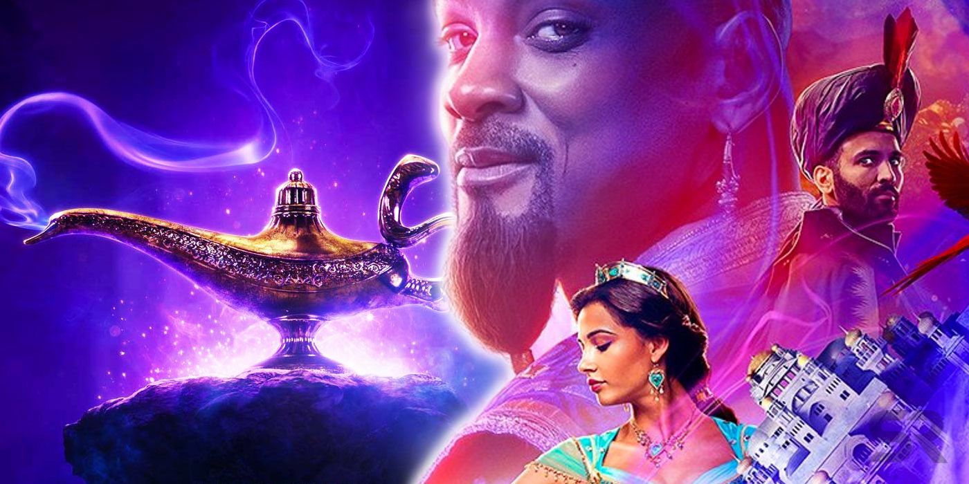 Movie Poster 2019: Aladdin 2019 Soundtrack: Every Song In The New Movie