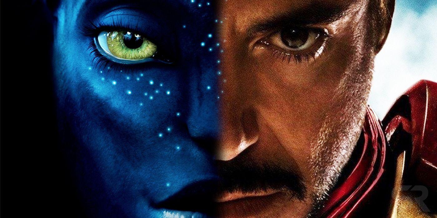 Hasil gambar untuk avengers vs avatar