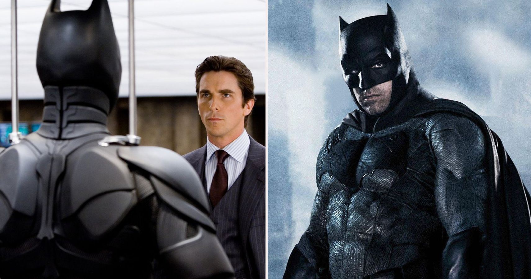 10 Things You Never Knew About Batman's Bat-Suit | ScreenRant