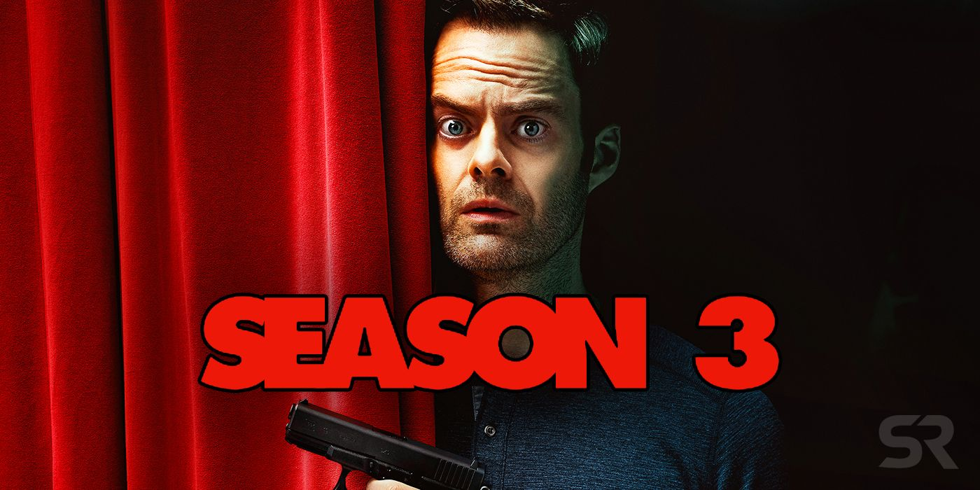 Barry Season 3: Release Date Info & Story Details | Screen Rant
