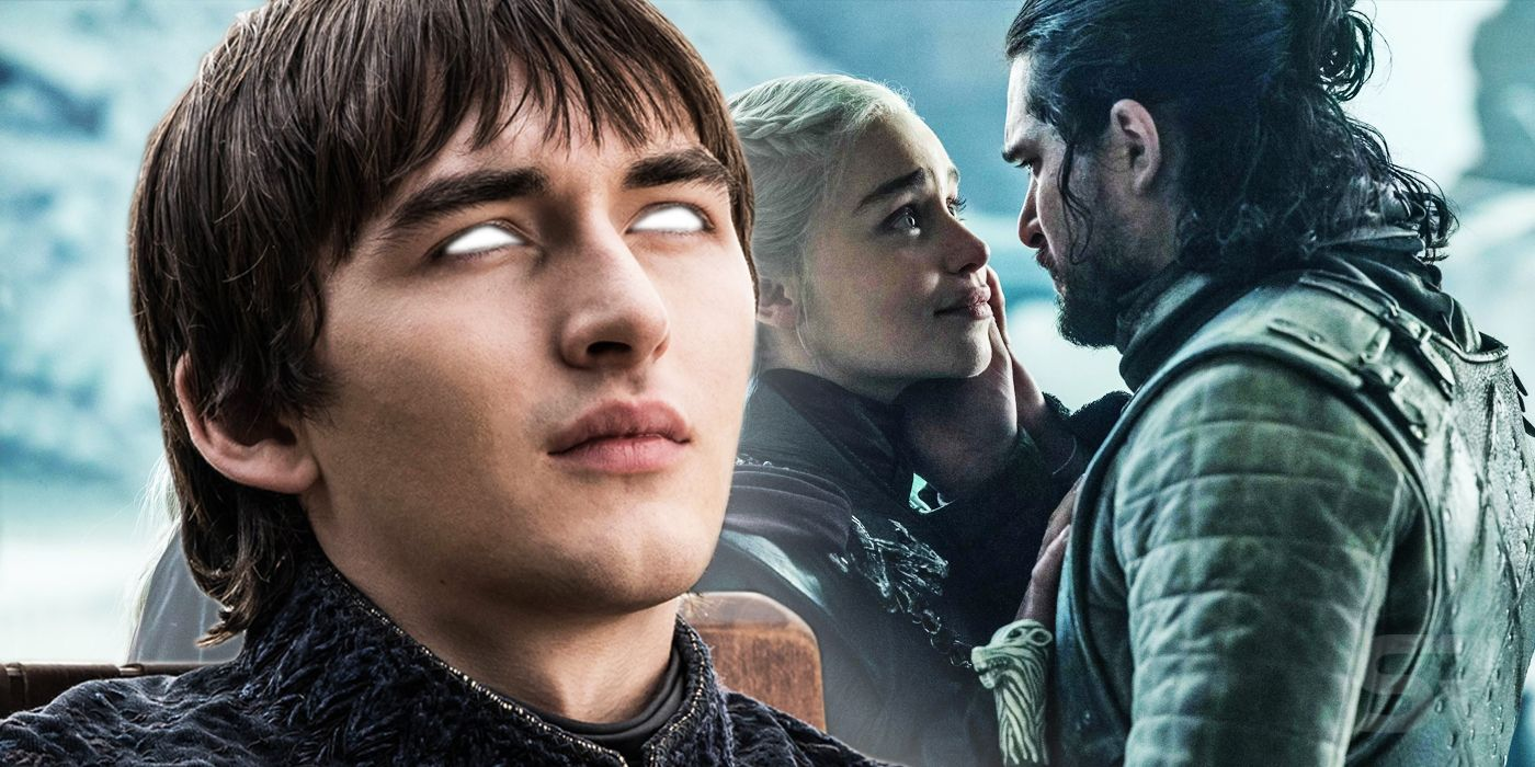 Game of Thrones: 10 Hilarious Memes About The Series Finale