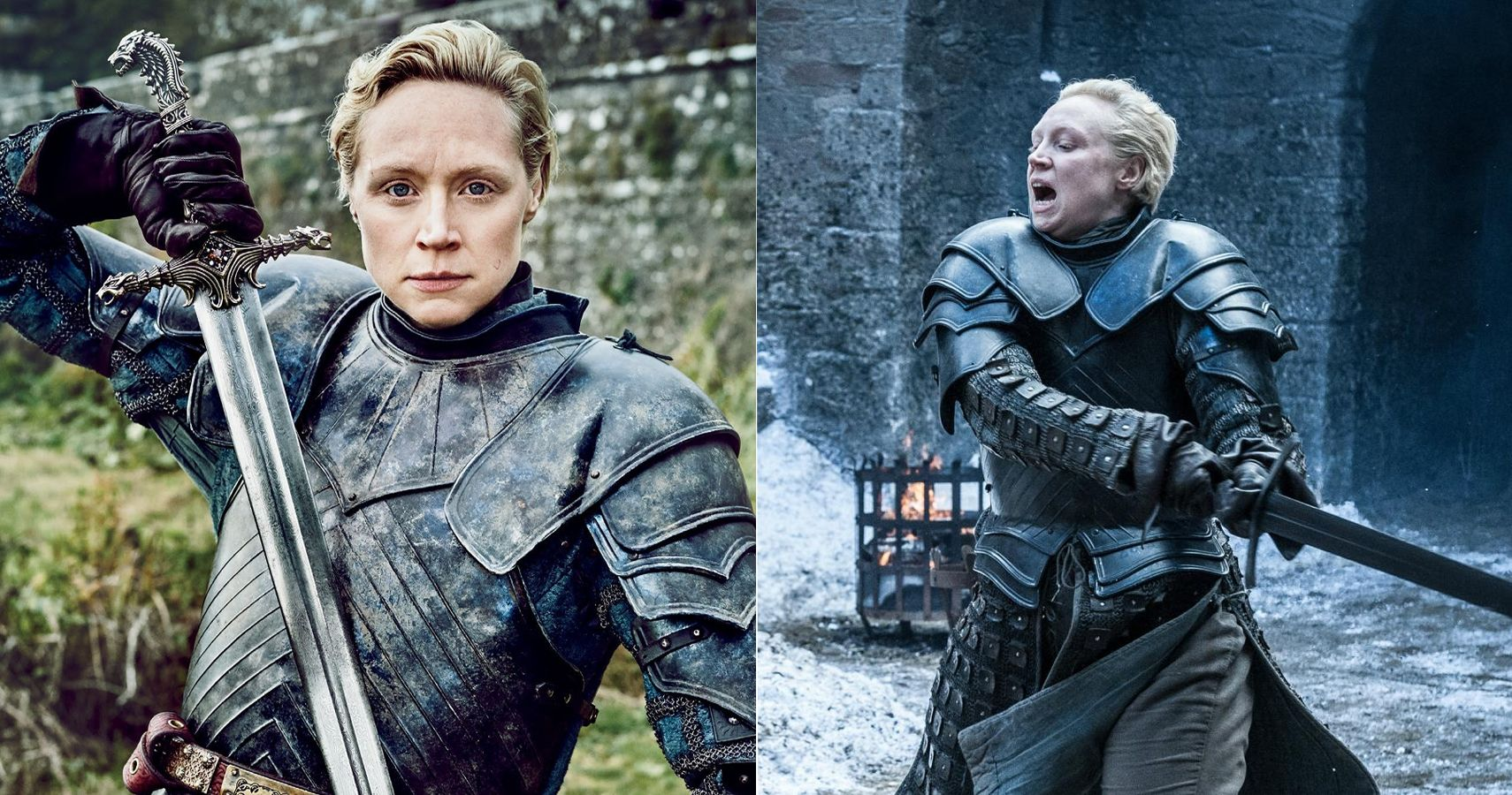 Brienne Of Tarth: An Honorable Woman's Journey In Game Of Thrones